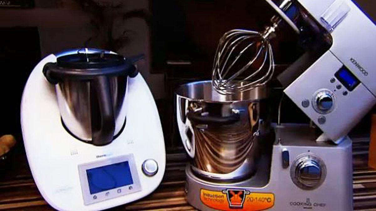 N Tv Ratgeber Die Besten Hightech Kuchenmaschinen N Tv De