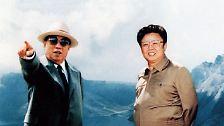 Kim Jong-Il übte nach dem Tod Kim Il-Sungs 1994 bis zu seinem eigenen Ableben 2011 die Herrschaft aus.
