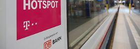 Ab Sonntag gilt der neue Fahrplan: Das ändert sich für Bahnfahrer