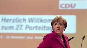 Burka-Verbot und Deutschpflicht: Unionspolitiker fischen im braunen Sumpf