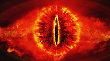 … ehe sie Mordor erreichen, das Land des dunklen Herrschers Sauron, …
