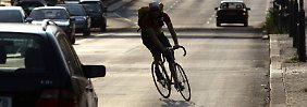 Lieferung in einer Stunde: Amazon schickt Fahrradkurier