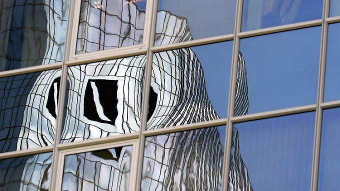 Luftbuchungen und Scheinfirmen: USA klagen Deutsche Bank wegen Steuerbetrugs an