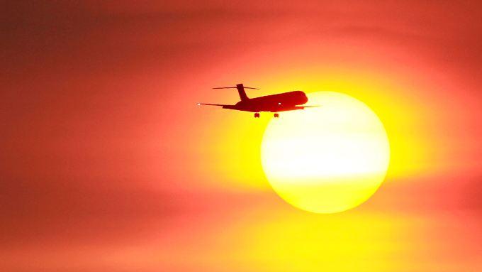 In Asien brummt die Luftfahrt. Airbus schätzt, dass China in den nächsten Jahren 5000 neue Flugzeuge braucht.