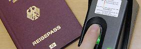 Gerichtsurteil zu Terror-Tourismus: Pass-Entzug auf Verdacht ist rechtens