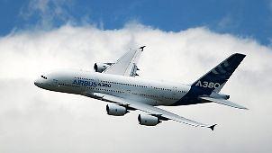 Themenseite: A380
