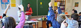 Studie benennt Ungleichheit: Bildungserfolg hängt vom Wohnort ab