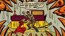 Marvel wird 75: Horror, Fantasy und Superhelden
