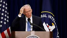 """Geheiminformationen im AOL-Konto: """"Kiffer"""" knackt Privatmail von CIA-Chef"""