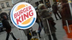 Nach Insolvenzantrag: Was wird aus den Burger-King-Filialen von Yi-Ko?