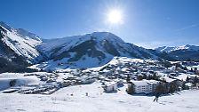 Winterurlaub in Tirol: Die Zugspitz Arena