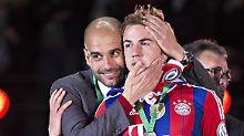So läuft der 16. Spieltag, Teil I: Guardiola glüht, Klopp plant, Großkreutz hofft