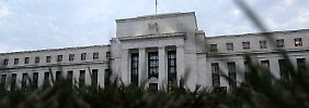 Fed vor Entscheidung: Kommt die große Zinswende?