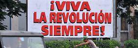 """""""Obama fügt sich den Unterdrückern"""": USA wollen Kuba als Wirtschaftsraum"""