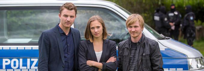 """""""Tatort"""" sucht den Maulwurf: Wenn die Praktikanten Trauer tragen"""