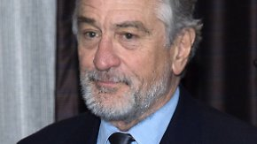 Promi-News des Tages: Robert De Niro rettet Anne Hathaway bei Atemnotanfall