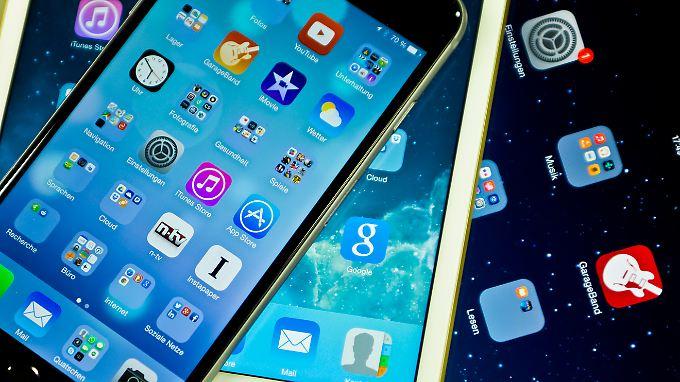 iPhone- und iPad-Apps kosten jetzt mindestens 99 Cent.