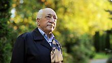 Erdogans Erzfeind im Visier: Türkei will Gülen verhaften lassen