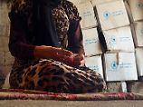 """""""Viele Sexsklavinnen sind Kinder"""": Bericht über IS beschreibt Grausamkeiten"""