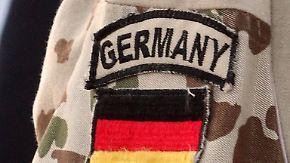 Deutscher Afghanistan-Einsatz: Bundeswehr und BND angeblich an gezielten Tötungen beteiligt