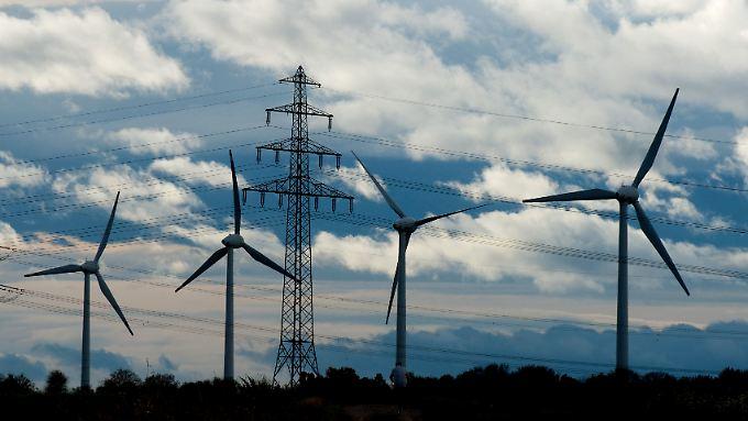 Wird der Netzausbau blockiert, droht die Strompreis-Spaltung.