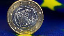 Rückblick auf sechs Jahre: Chronologie der Griechenland-Krise