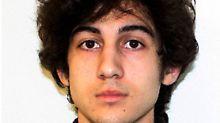 Dschochar Zarnajew ist einer der mutmaßlichen Boston-Attentäter, seinen Bruder Tamerlan überfuhr er bei der Flucht.