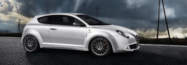 einen Hauch vor dem Dacia Logan rangiert der Alfa Romeo 147. Auch ihm kann der TÜV kein gutes Zeugnis ausstellen. Selbst nach drei Jahren nicht mehr.