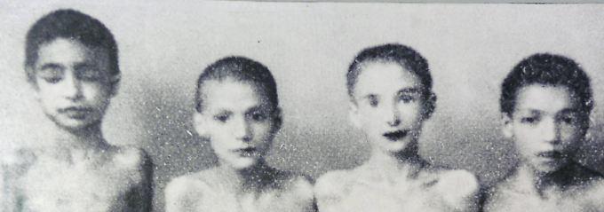 """""""Im Bunker ist viel Platz"""": Der Fotograf von Auschwitz"""