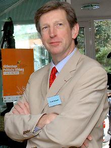 Frank Baasner ist Direktor des Deutsch-Französischen Instituts Ludwigsburg.