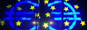 Stand von 1999 unterschritten: Euro fällt unter Einführungswert
