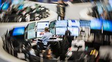 Papiere begehrt: Großaktionär steigt bei Aareal Bank aus