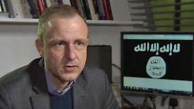 Peter Neumann im Interview: Terror-Experte rechnet mit weiteren Anschlägen