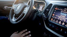 Allianz plant Versicherung: Fachleute glauben an Erfolg von selbstfahrenden Autos