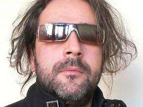 Deniz Yücel (41) ist Autor und Redakteur der tageszeitung.