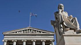 Zwangsanleihen aus dem II. WK: Steht Deutschland bei den Griechen in der Kreide?