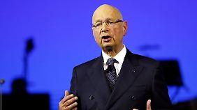 Start des Weltwirtschaftsforums: Terror, Kriege und Krisen bestimmen die Agenda in Davos