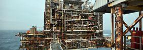"""""""Kurz vor dem Kollaps"""": Ist das Nordsee-Öl am Ende?"""