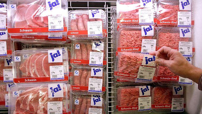 Die Eigenmarken der Supermarktketten stehen bei Verbrauchern immer höher im Kurs.