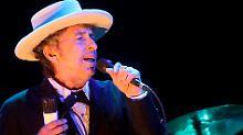50.000 Senioren können sich freuen: Bob Dylan verschenkt seine neue Platte