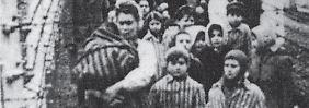 Mengeles Zwillingsversuche im KZ: Die Frau, die dem Gott von Auschwitz vergibt
