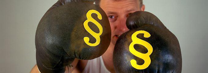 Kämpfen lohnt: Rechtsschutzversicherung zahlt nicht?