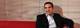 """""""Die Probleme sind immer noch da"""": Tsipras holt sich seine erste Abfuhr ab"""