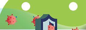 Millionen Android-Nutzer bedroht: Was nützen Antiviren-Apps?