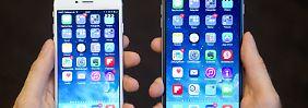 Quartalszahlen knacken Rekord: iPhone 6 macht Apple noch reicher
