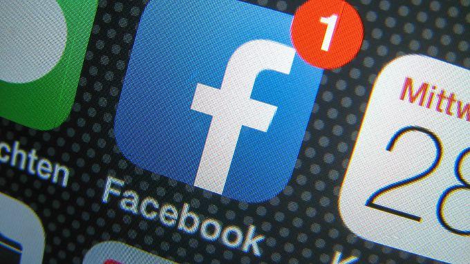 Anleger verschnupft: Facebook verdoppelt Umsatz