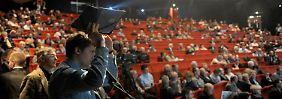 Demokratie nach Art der AfD: Keine Ahnung, aber abgestimmt