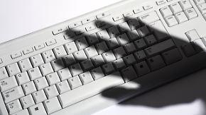 Wachsende Internetkriminalität: Bester Schutz ist Eigenschutz