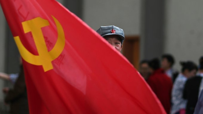 Die Kommunistische Partei Chinas betrachtet religiöse Bewegungen als Bedrohung ihrer Macht.