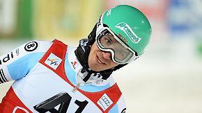 WM-Kurzporträt Ski Alpin: Felix Neureuther peilt seinen größten Einzelerfolg an